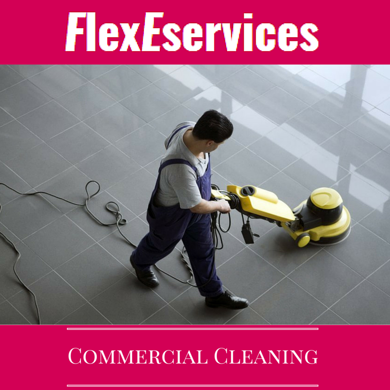 Cleaning Cambridgeshire Commercial Office