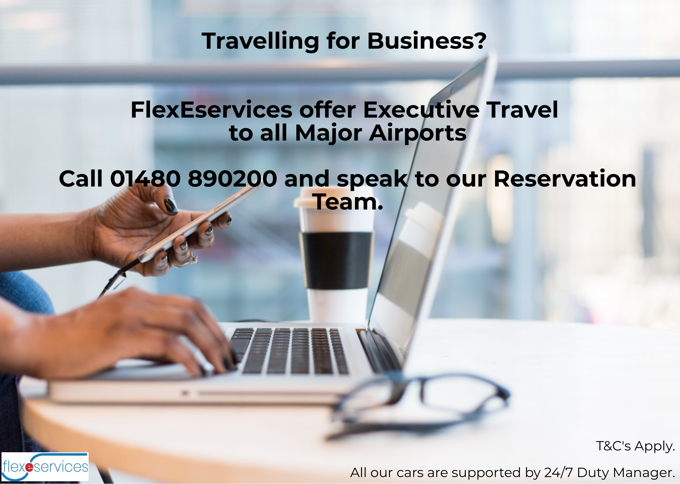 Business Travel Cambridgeshire Huntingdonshire St Neots Airports Transfer Taxi