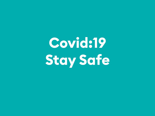 C-19 Ready to Return Coronavirus Stay Safe Office Ready sanitisation PEP Janitorial