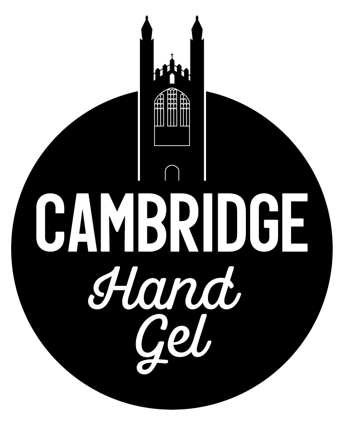 Premium Product Cambridge Hand Sanitiser